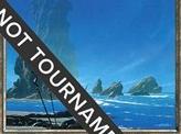 Island (336) - 2001 Alex Borteh (INV)