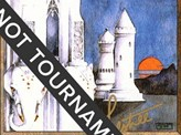 Ivory Tower - 1996 Bertrand Lestree (4ED)