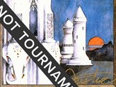 Ivory Tower - 1996 Mark Justice (4ED)