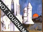 Ivory Tower - 1996 Michael Loconto (4ED)