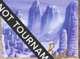 Karplusan Forest - 1996 George Baxter (ICE)