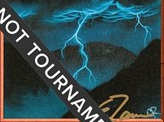 Lightning Bolt - 1996 Eric Tam (4ED)