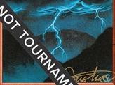 Lightning Bolt - 1996 Mark Justice (4ED)
