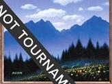 Mountain (433) - 1997 Janosch Kuhn (5ED)