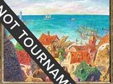 Rishadan Port - 2001 Tom van de Logt (MMQ)