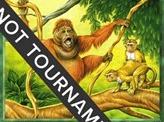 Uktabi Orangutan - 1997 Svend Geertsen (VIS)