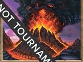 Urborg Volcano - 2001 Tom van de Logt (INV)