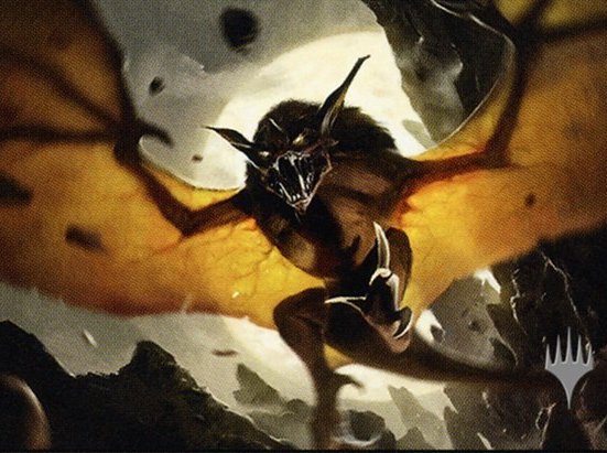 Dirge Bat