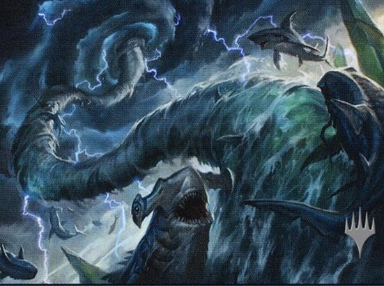 Shark Typhoon