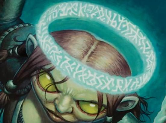 Runed Halo (Extended Art)