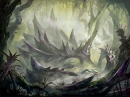 Swamp (267)