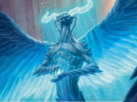 Ugin, the Spirit Dragon (Borderless)