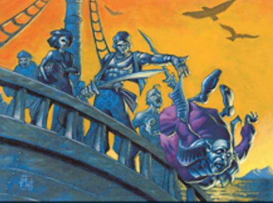 Coastal Piracy