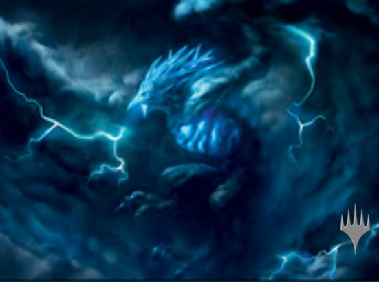 Stormwing Entity