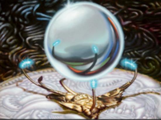 Mesmeric Orb