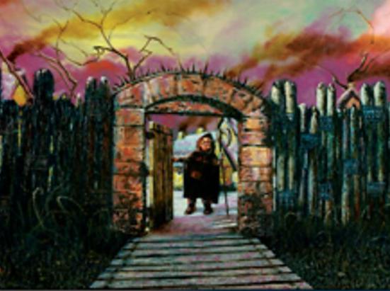 Mystic Gate
