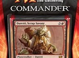 Commander 2014 - Built from Scratch (Red)