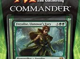 Commander 2014 - Guided by Nature (Green)