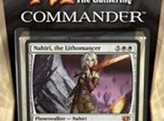 Commander 2014 - Forged in Stone (White)