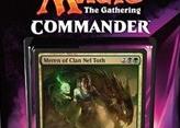 Commander 2015 - Plunder the Graves