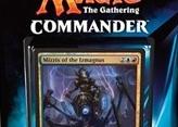 Commander 2015 - Seize Control