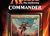 Commander 2015 - Wade into Battle