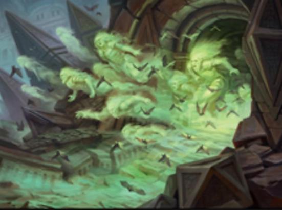 Agadeem's Awakening // Agadeem, the Undercrypt