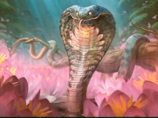 Lotus Cobra