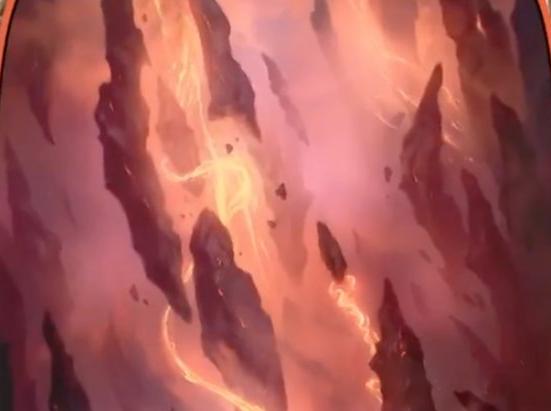 Mountain (275) - Full Art