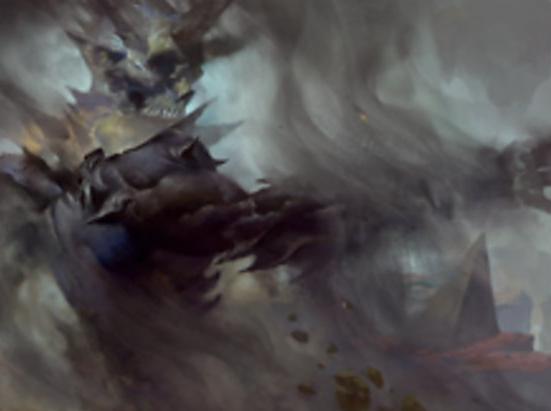 Shadows' Verdict (Extended Art)