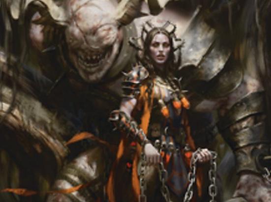 Nullpriest of Oblivion (Extended Art)
