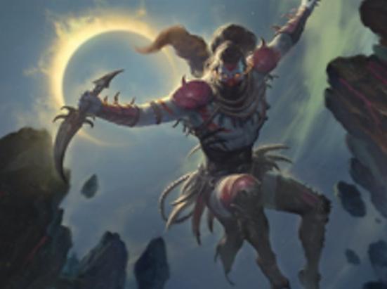 Nighthawk Scavenger (Extended Art)