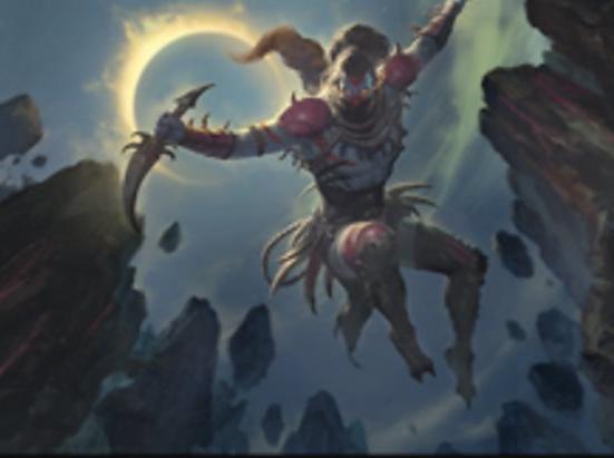 Zendikar Rising 4RCards Nighthawk Scavenger X4