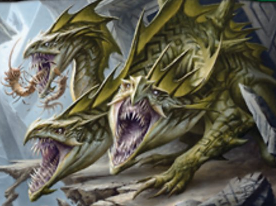 Grakmaw, Skyclave Ravager (Extended Art)