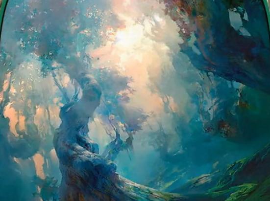 Forest (280) - Full Art