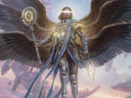 Angel of Destiny (Extended Art)