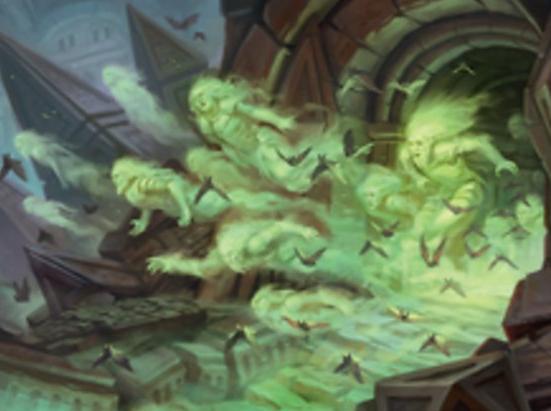 Agadeem's Awakening // Agadeem, the Undercrypt (Extended Art)