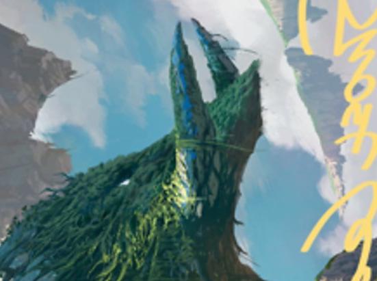 Zendikar Rising - Commander Deck [Set of 2]