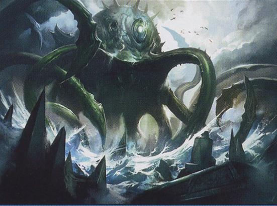 Lorthos, the Tidemaker