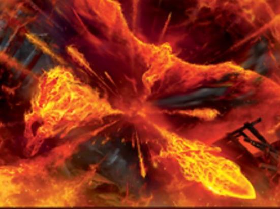 Soulfire Eruption