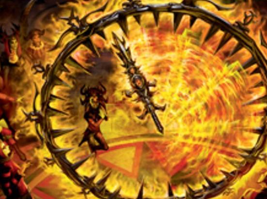 Wheel of Misfortune (Extended Art)