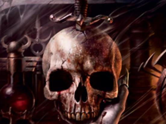 Vampiric Tutor (Extended Art)