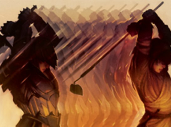 Swords to Plowshares (Extended Art)