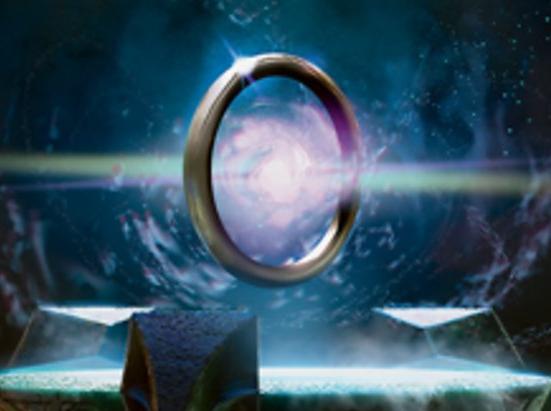 Sol Ring (Extended Art)
