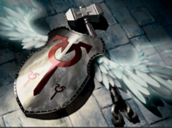 Angelic Armaments