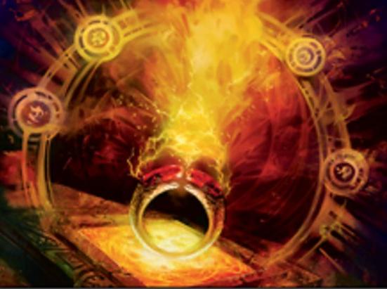 Ring of Valkas