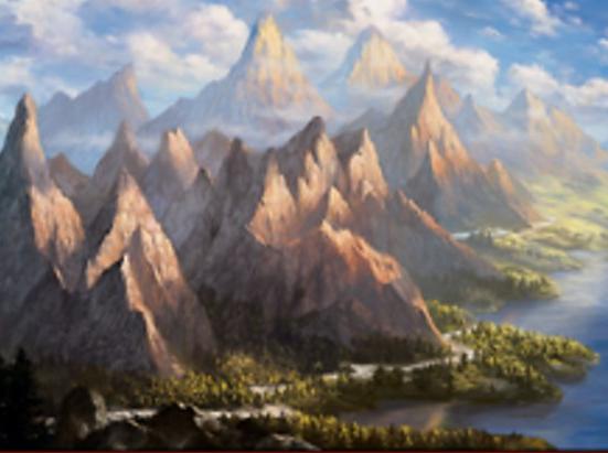 Mountain (508)