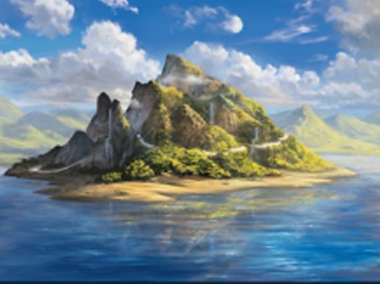 Island (507)