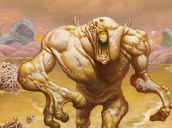 Fleshbag Marauder (Extended Art)