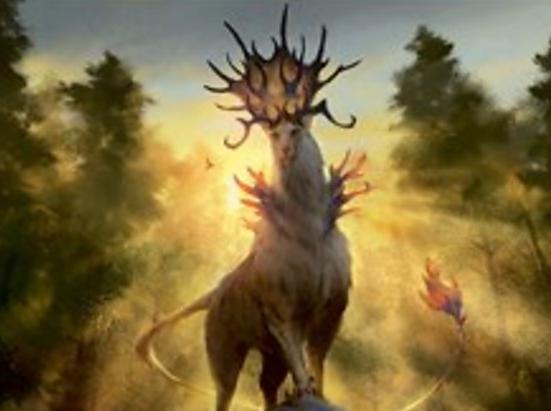 Dawnglade Regent (Extended Art)